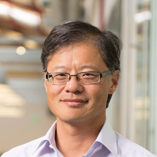 996 Podcast - Episode 1 Jerry Yang: Why I Believed in Alibaba
