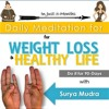 Weight Loss Meditation - Weight loss / Fat Loss Affirmations in Hindi by Parikshit Jobanputra