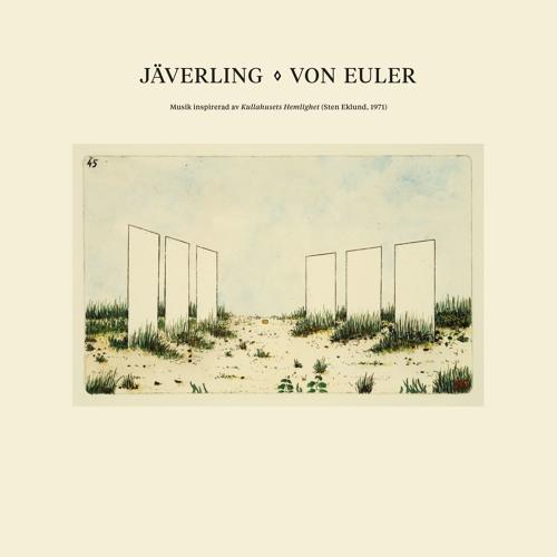 Jäverling ◇ von Euler - Översiktskarta över Kullahusområdet