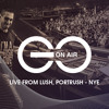 Giuseppe Ottaviani presents GO On Air 2.0 - LIVE from Lush, Portrush - NYE