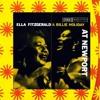 Skyliner - At Newpor -Ella Fitzgerald, Billie Holiday And Carmen McRae(1957)