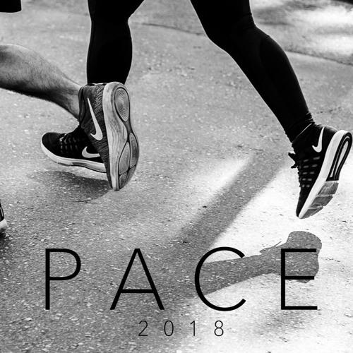 Vision Sunday 2018: PACE - Adrian Hurst