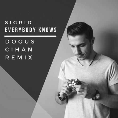 Sigrid - Everybody Knows (Dogus Cihan Remix)