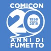 Cosa farò da direttore culturale videogiochi al Comicon di Napoli