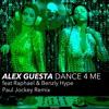 Alex Guesta Ft. Benzly Hype & Raphael - Dance 4 Me (Paul Jockey Remix)
