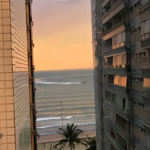 Sunday laziness and sunset views