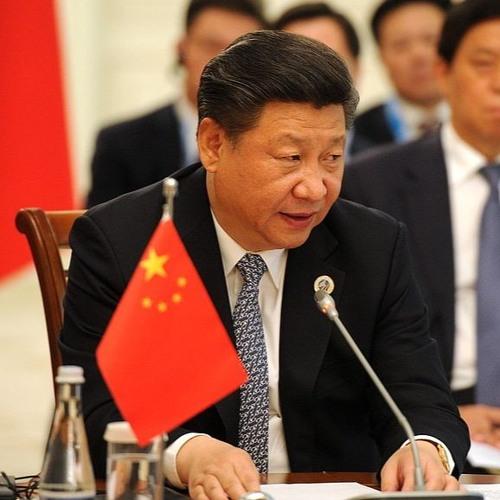 Future of EU-China Relations