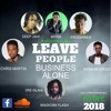 MAGICIAN FLASH LEAVE PEOPLE BUSINESS ALONE CULTURE/DANCEHALL MIX 2018