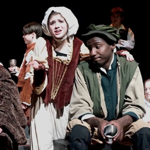 Henry IV: A New Hope-The Young Shakespeare Players East