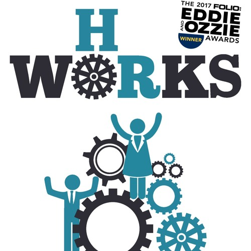 HR Works (E50): How HR Can Use Design Thinking for Creative Problem Solving