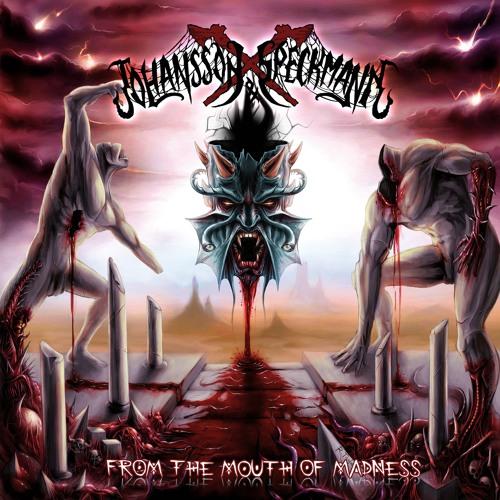 1. The Demons Night
