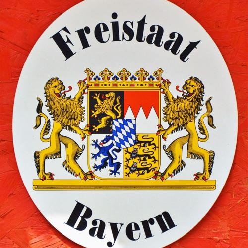 100 Jahre Freistaat Bayern