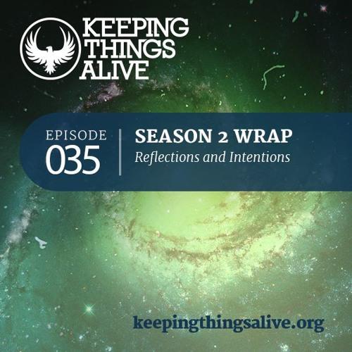 035 Season 2 Wrap