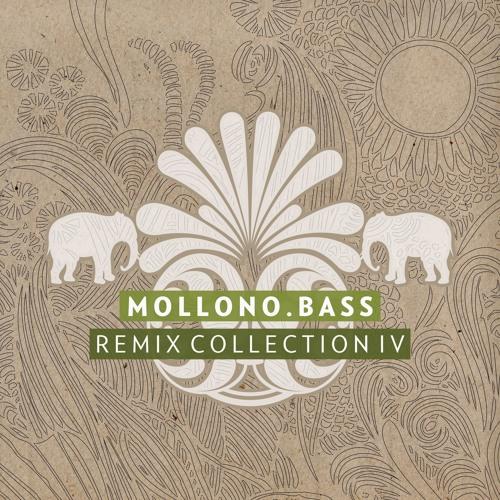 "MOLLONO.BASS ""Remix Collection 4"" - 3000GRAD CD014 - snippets"