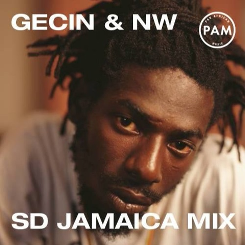 GECIN & NW - SAMPLE DELIVERY JAMAICA MIX