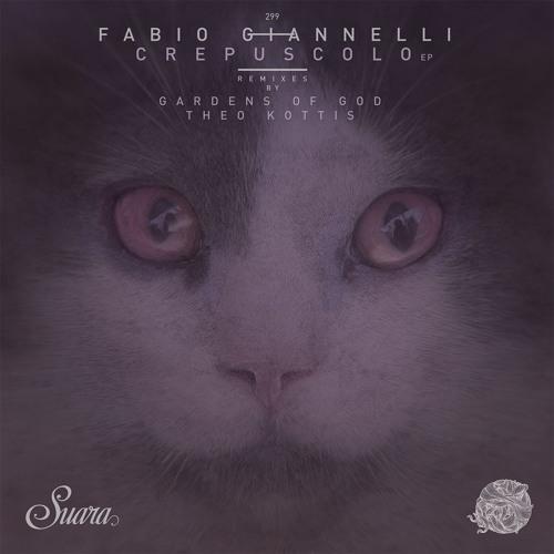 [SUARA299] Fabio Giannelli - Crepuscolo EP