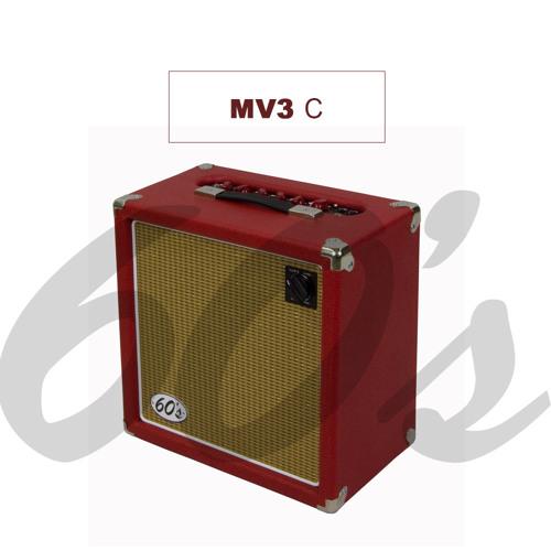 Combo MV3C Electric/Acoustic Alfie 2013 Last Tweeter 2