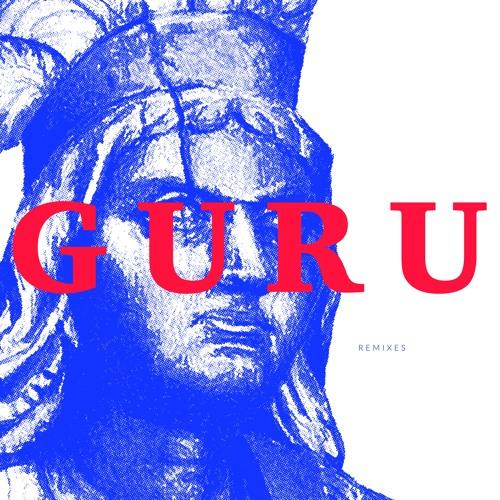 Premiere: Sunrom - Guru (Matt Karmil Remix) [Slowciety]