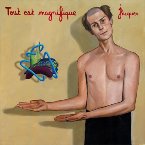 EP Tout Est Magnifique