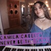 CAMILA CABELLO | NEVER BE THE SAME