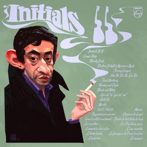 Docteur Jekyll et Monsieur Hyde - feat. Kaptain Bigg - Ukulele Cover