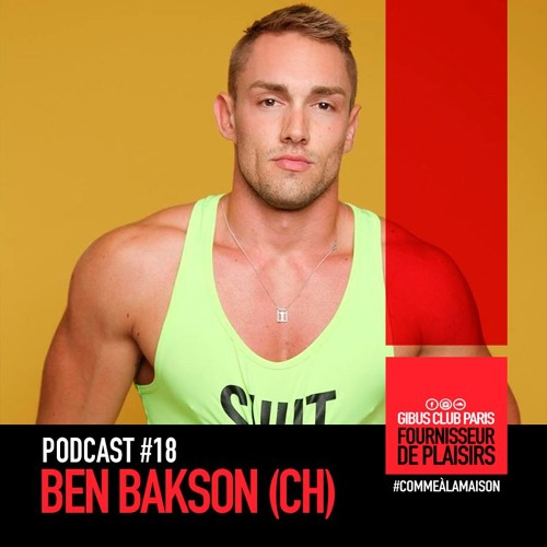 #17 BEN BAKSON - MADNESS CHAPTER 1 PROMO