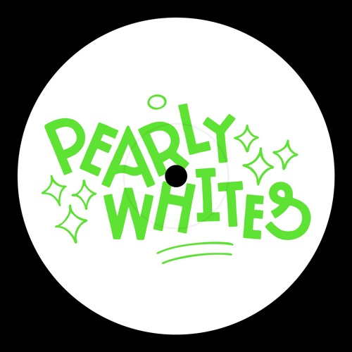 PEARLY003: Boss Mischief - Third Dimension EP