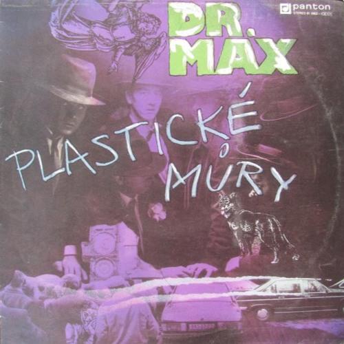 Dr. Max - Co ty si zac (1990) Layup edit