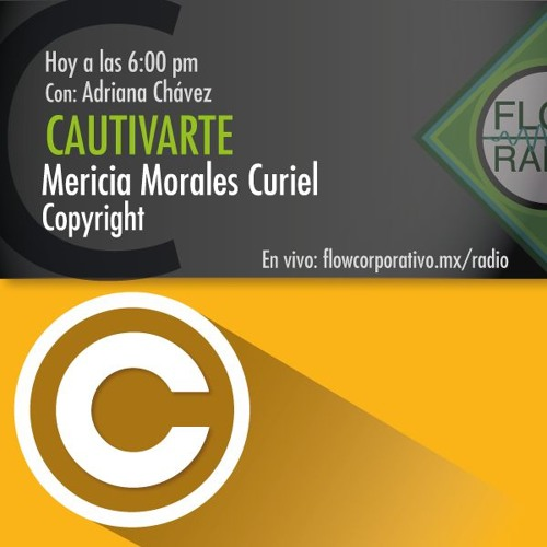 CautivArte 100 - Mericia M. Curiel / Copyrights