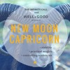 The NEW MOON CAPRICORN ReSET with KELLY MORRIS and WELL+GOOD