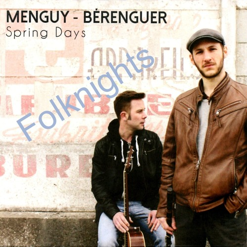Folknights N 865 - 15 Gen 2018 - Extr Menguy Bérenguer