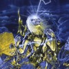 IRON MAIDEN / Hallowed be thy name