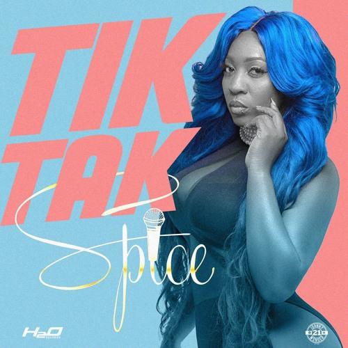 Spice - Tik Tak [Gigi Riddim] Dancehall 2018 @GazaPriiinceEnt