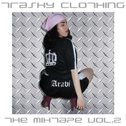 TRASHY CLOTHING MIXTAPE VOL. 2