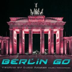 Ludo Kaiser Berlin Go # 1 Session Live January 2018