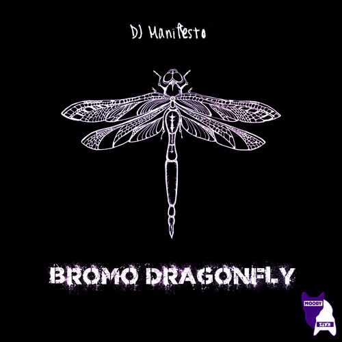 Bromo Dragonfly (Dub Mix)