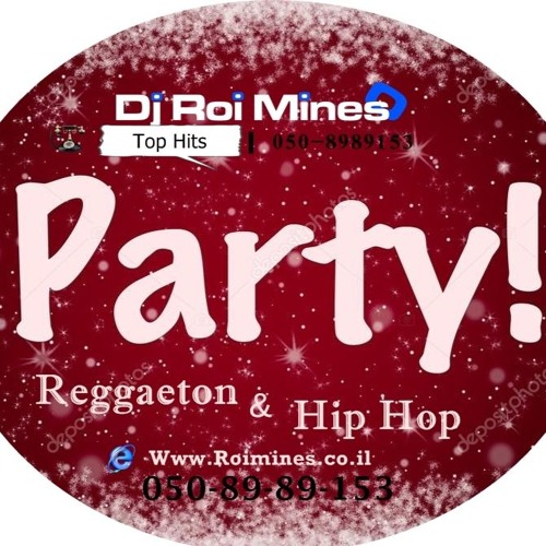 Dj Roi Mines - Set Hip Hop & Reggeton 2018