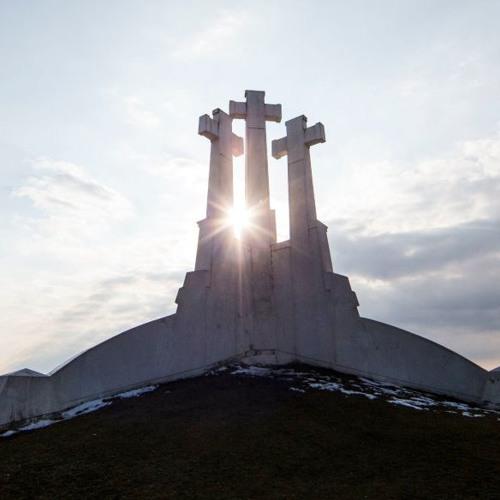 T.Daujotas ir choras Geroji Naujiena - Malda už Lietuvą