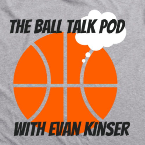 The Ball Talk Pod with Evan Kinser: Interview with Cappie Pondexter