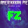 Flatbush Zombies - Amerikkkan Pie [Introvert Remix]