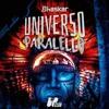 Bhaskar @ Universo Paralello Festival 2018-01-16 Artwork