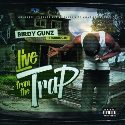 Birdy Gunz - I Am (Dirty)