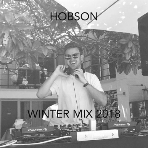 Hobson - Winter Heat [January 2018]