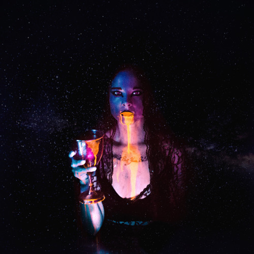 Alien Weaponry (prod. by Nottz)*The Widow's Son Has Arrived!
