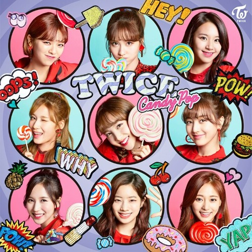 Candy Pop (Twice)
