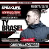 SPEAKLIFE Radio: New Music Friday - Ty Brasel Conversation [Episode 12.2]