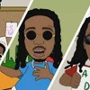 We The Ones (Takeoff & Tee Grizzley(Instrumetnal))