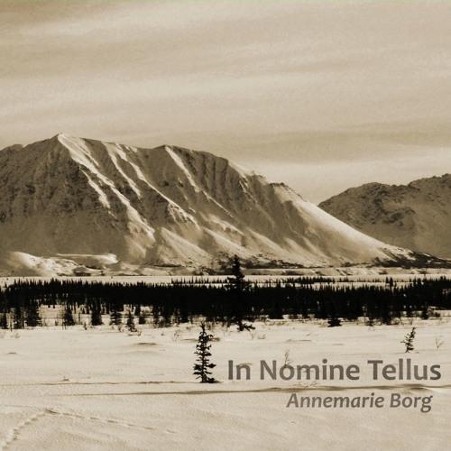 [gterma055] : Annemarie Borg - In Nomine Tellus