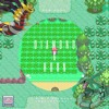Jubilife City - Pokemon Diamond & Horn