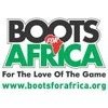 FNR_Football -  Boots For Africa